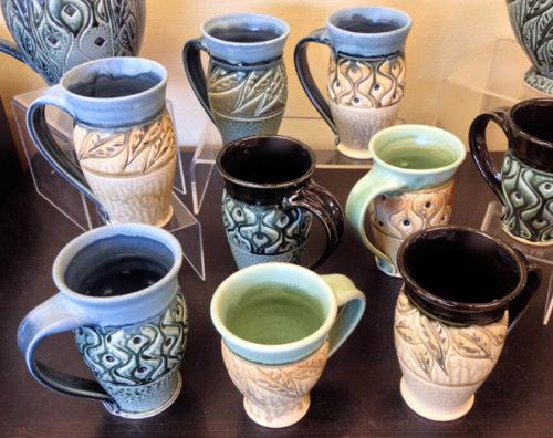 mugs of web