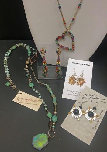 Jewelry, Jewelry, Jewelry